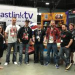 The Eastlink team