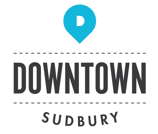 Downtown Sudbury